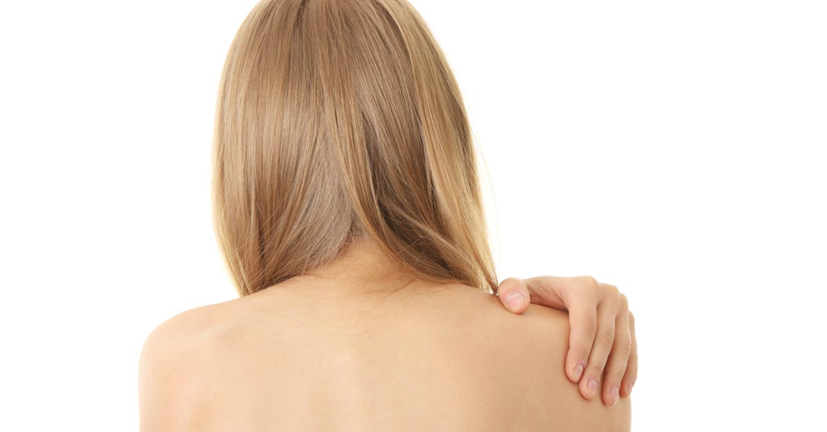 Rutland shoulder pain treatment and recovery