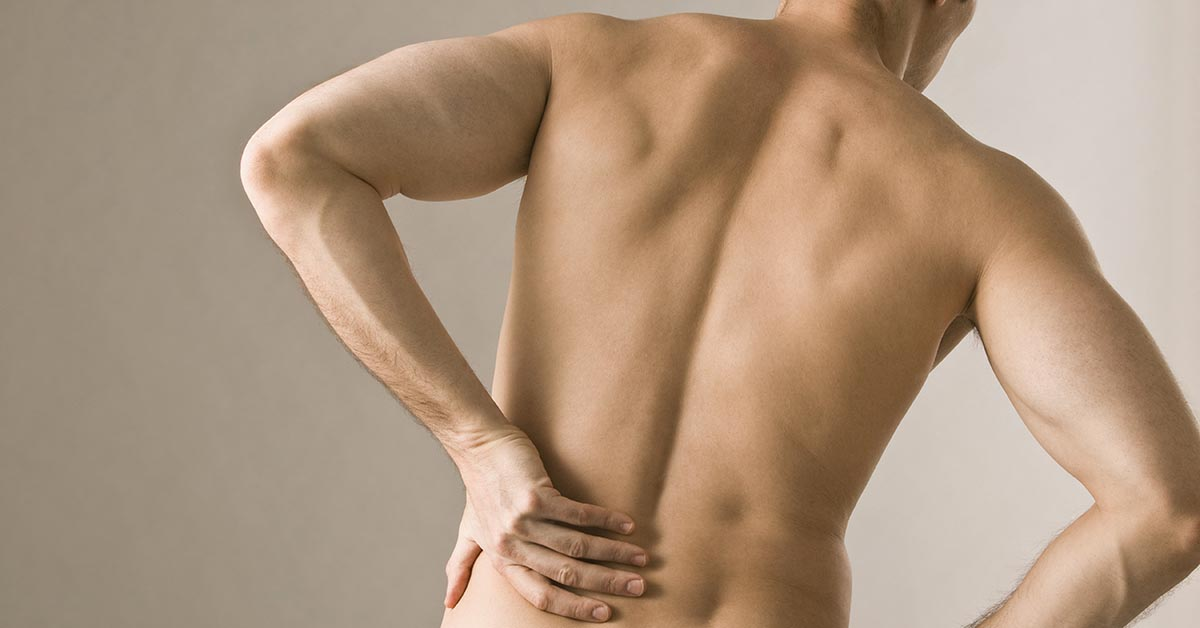 Rutland back pain treatment by Dr. Maurice J Cyr