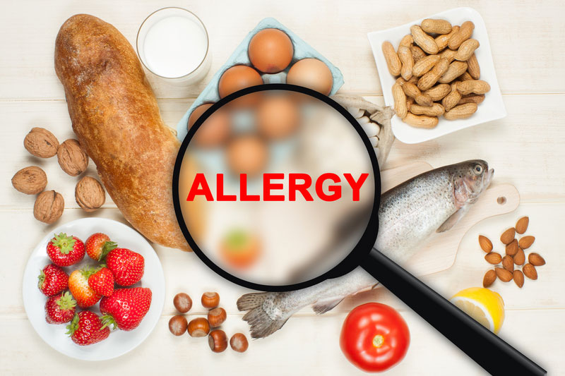 Rutland, VT 05701 food allergies and sensitivity treatment